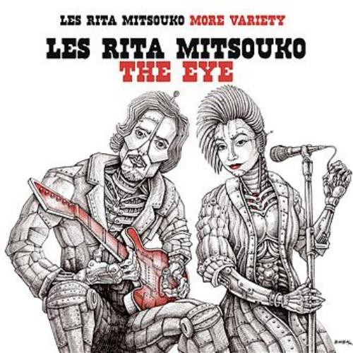 The Eye - Les Rita Mitsouko