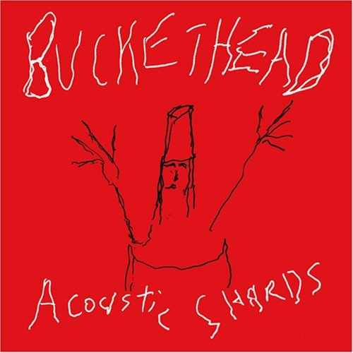 Acoustic Shards - Buckethead