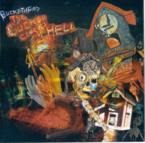The Cuckoo Clocks of Hell - Buckethead