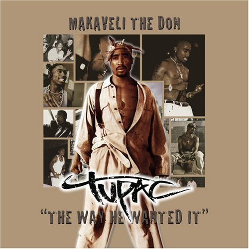 The Way He Wanted It Vol. 1 (Full Edition) - 2Pac
