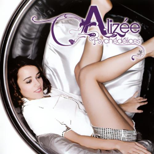 Psychedelices (Mexican Tour Edition) - Alizée - Alizee