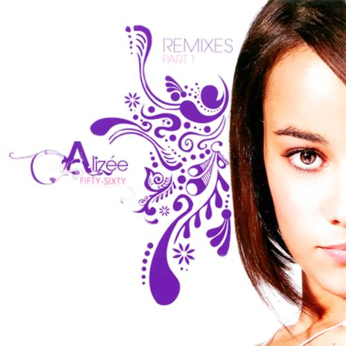 Fifty -Sixty (Promo Remixes) - Alizée - Alizee