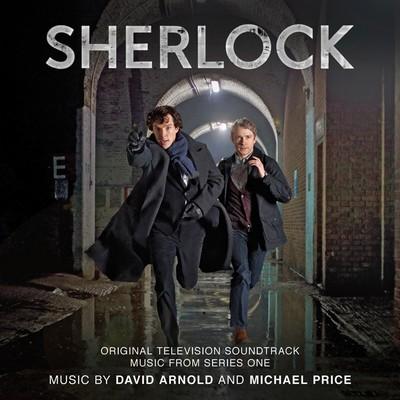 Sherlock OST - David Arnold,Michael Price - David Arnold