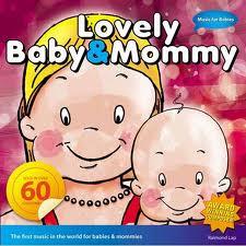 Lovely Baby & Mommy - Raimond Lap