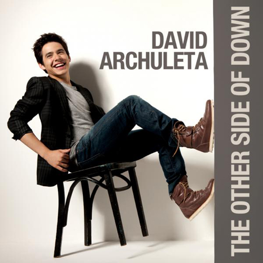 The Other Side Of Down - David Archuleta