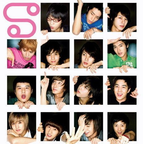 Super Junior Greatest Hits - Super Junior