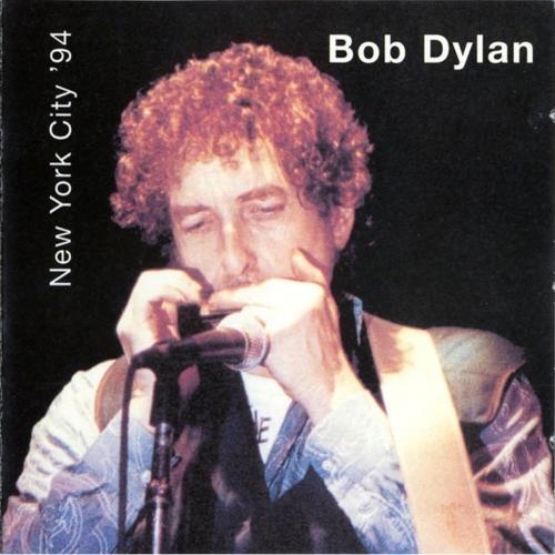 Roseland Ballroom, New Yord City '94 (CD1) - Bob Dylan