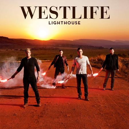 Lighthouse (Single) - Westlife