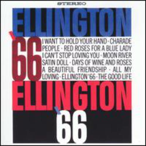 Ellington '66 - Duke Ellington