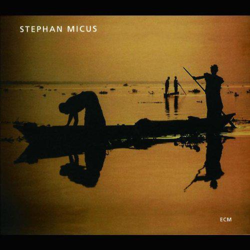 The Garden Of Mirror - Stephan Micus