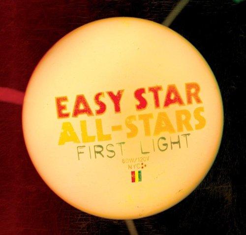 First Light - Easy Star All-Stars