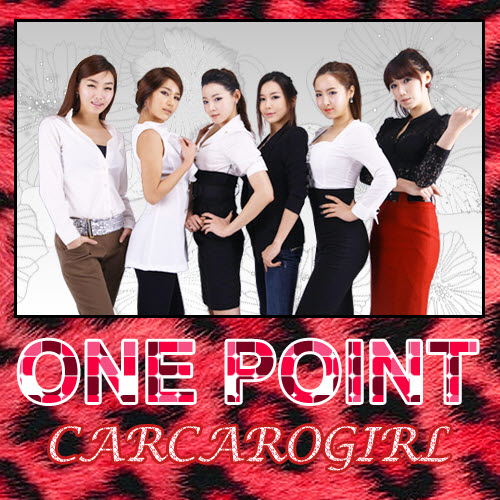 Temptation At One Point - Carcaro Girl