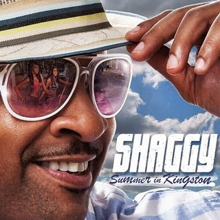 Summer In Kingston - Shaggy