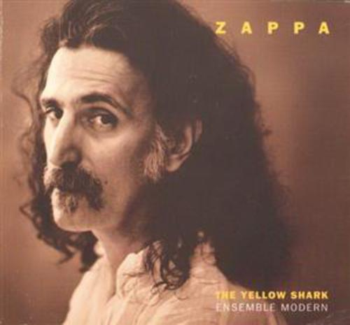 The Yellow Shark - Frank Zappa