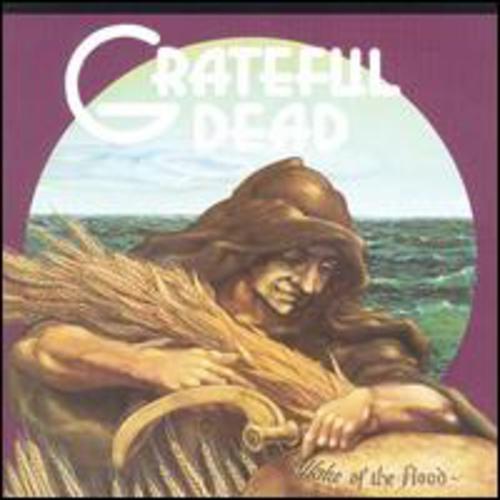 Wake Of The Flood - Grateful Dead