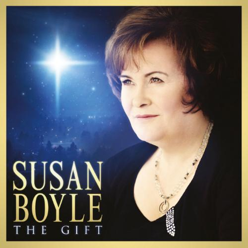 The Gift - Susan Boyle