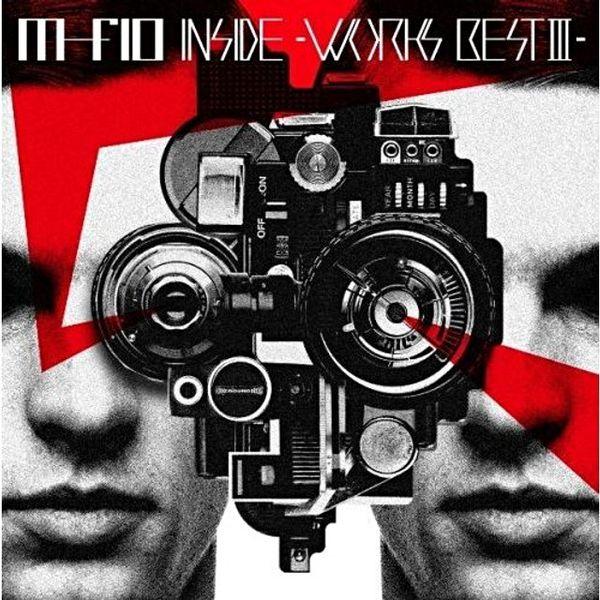 M-Flo Inside -Works Best III- - M Flo