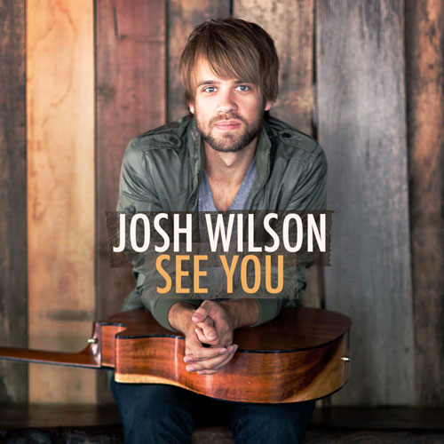 See You - Josh Wilson
