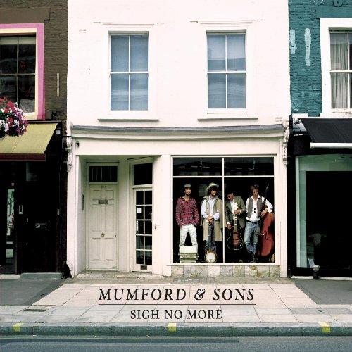 Sigh No More - Mumford & Sons