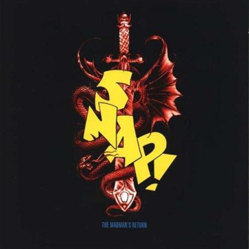 The Madman's Return - Snap! - Snap