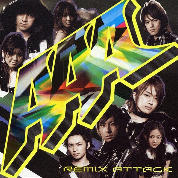 Remix Attack - AAA - aaa