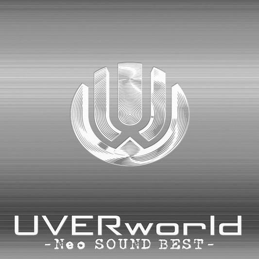 Neo Sound Best - Uverworld - UVERworld