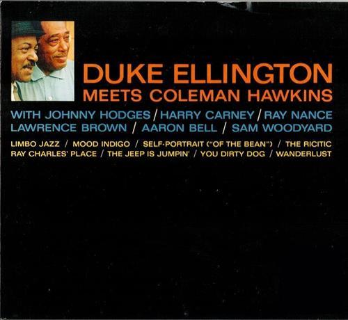 Duke Ellington Meets Coleman Hawkins - Coleman Hawkins