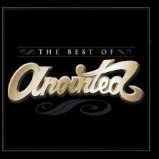 The Best Of Anointed - Anointed