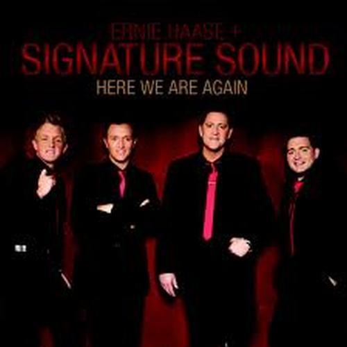 Here We Are Again - Ernie Haase