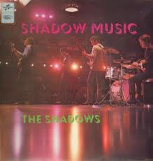 Shadow Music - The Shadows