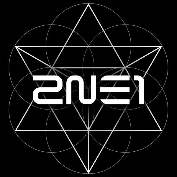 Crush (Vol.2) - 2NE1