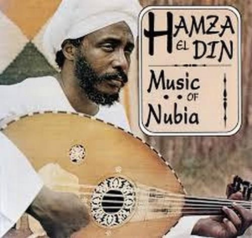 Music Of Nubia - Hamza El Din