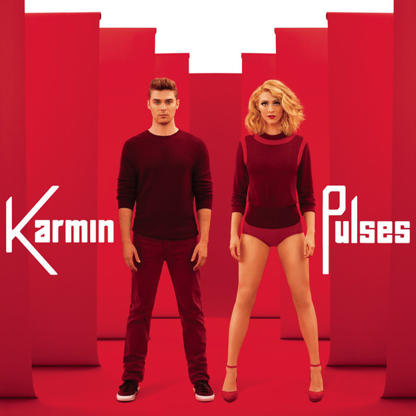 Pulses - Karmin
