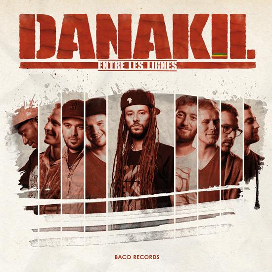 Entre Les Lignes - Danakil
