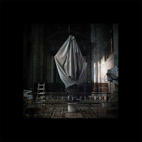 Virgins - Tim Hecker