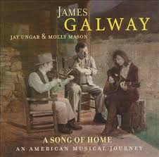 A Song Of Home - An American Musical Journey - James Galway