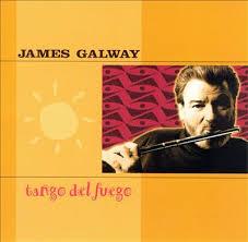 Tango Del Fuego - James Galway