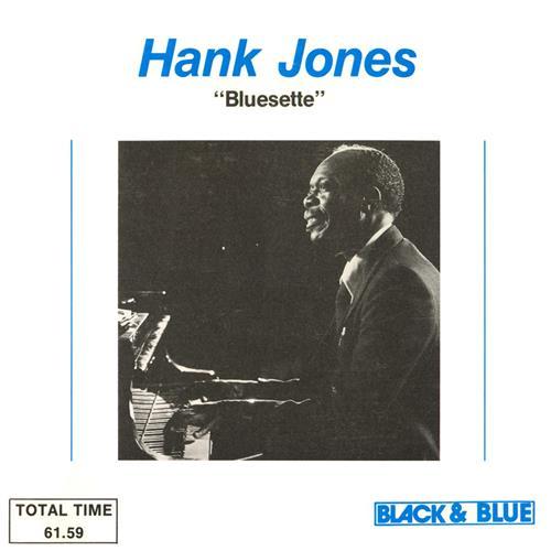 Bluesette - Hank Jones