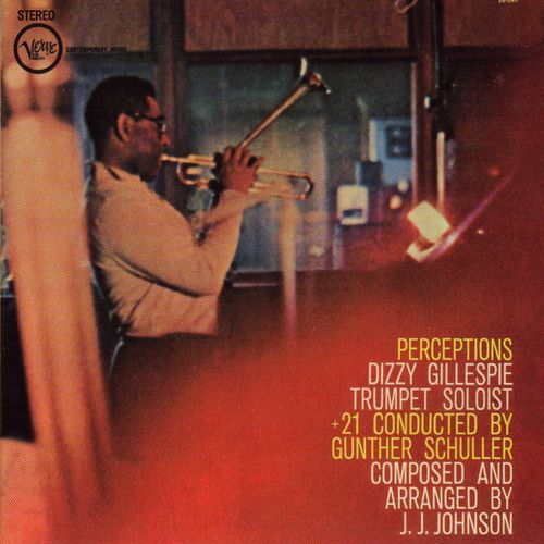 Perceptions - Dizzy Gillespie