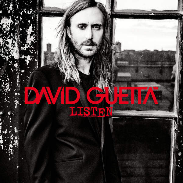 Cdjapan: listen [deluxe edition] [import disc] david guetta cd album.