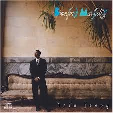 Trio Jeepy - Branford Marsalis