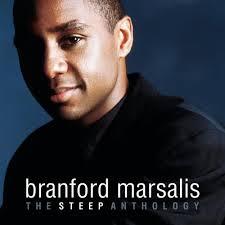 The Steep Anthology - Branford Marsalis