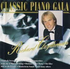 Classic Piano Gala - Richard Clayderman