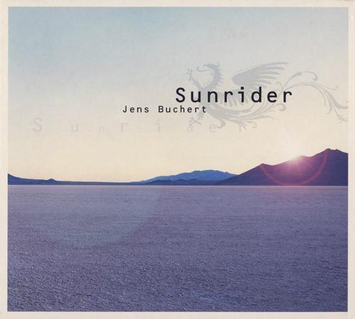 Sunrider - Jens Buchert