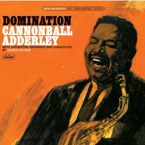 Domination - Cannonball Adderley