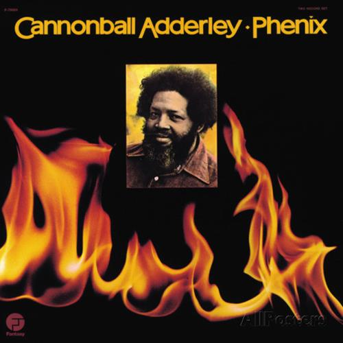 Phenix - Cannonball Adderley