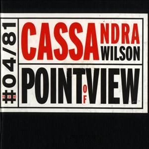 Point Of View - Cassandra Wilson