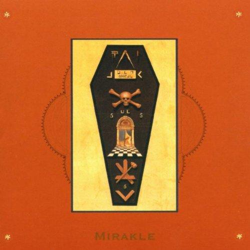 Mirakle - Derek Bailey