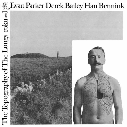 The Topography of the Lungs - Derek Bailey