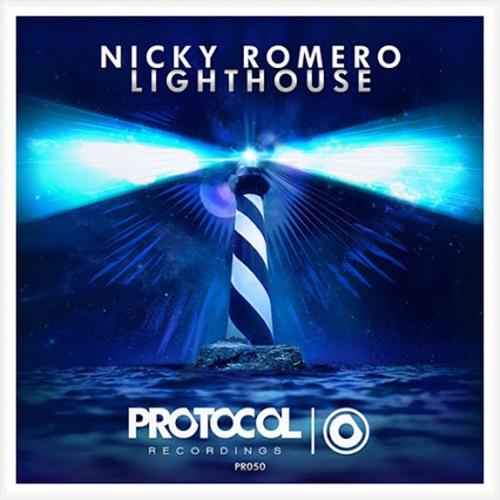 Lighthouse (Single) - Nicky Romero